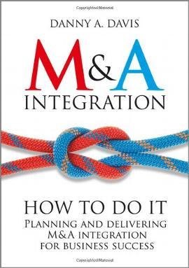 M&A Integration book