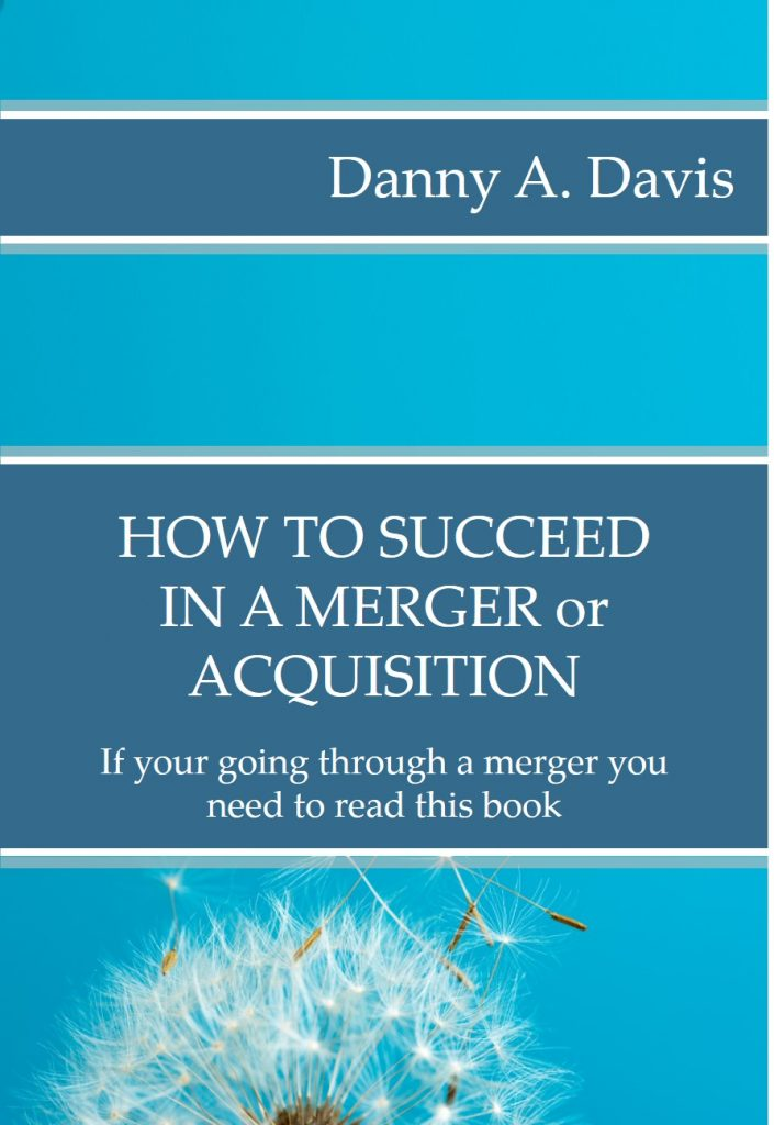 How to succeed in a merger